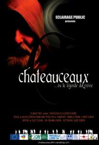 """Tournage du  docu-fiction """"Chateauceaux ou la légende du moine"""""""